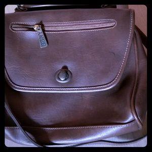 Vintage BBNY Leather Purse